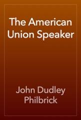 The American Union Speaker