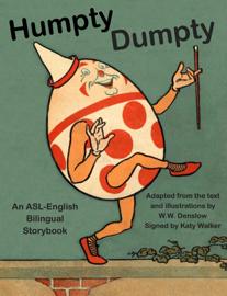 RISE eBooks Presents: Humpty Dumpty book