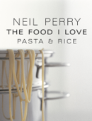 The Food I Love: Pasta & Rice