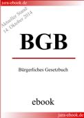 BGB - Bürgerliches Gesetzbuch - Aktueller Stand: 14. Oktober 2014