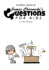 James Charneski - A Cartoon Version Of James Charneski's Questions For Kids  artwork
