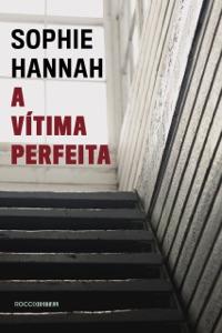 A vítima perfeita Book Cover