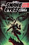 GI Joe Snake Eyes Agent Of Cobra 2