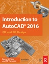 Introduction To AutoCAD 2016