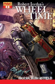 Robert Jordan's The Wheel of Time: The Eye of the World #1 PDF Download