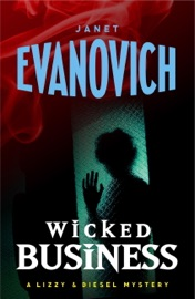 WICKED BUSINESS (WICKED SERIES, BOOK 2)