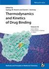 Thermodynamics And Kinetics Of Drug Binding