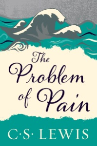 The Problem of Pain Book Cover