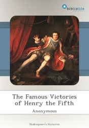 Download The Famous Victories of Henry the Fifth