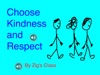 Choose Kindness and Respect