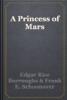 Edgar Rice Burroughs & Frank E. Schoonover - A Princess of Mars artwork