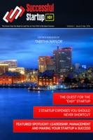 Successful Startup 101 Magazine: Issue 8