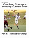 Developing An Offensive System  The Need For Change
