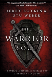 The Warrior Soul book