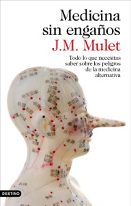 Medicina sin engaños Book Cover