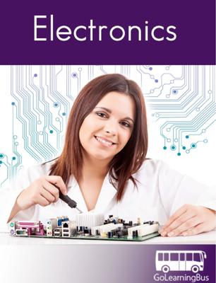 Electronics - WAGmob book