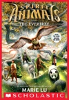Spirit Animals Book 7 The Evertree