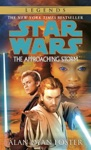 The Approaching Storm Star Wars