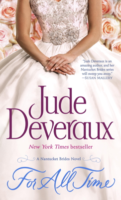 Jude Deveraux - For All Time book