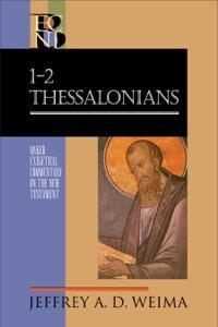 1-2 Thessalonians da Jeffrey A. D. Weima