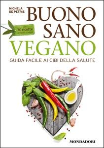 Buono, sano, vegano Book Cover