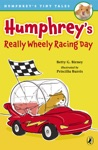 Humphreys Really Wheely Racing Day