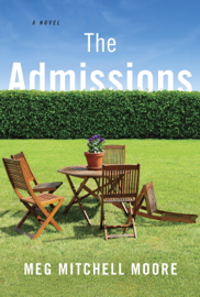 The Admissions book