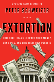 Extortion book
