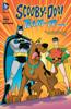 Sholly Fisch & Dario Brizuela - Scooby-Doo Team-Up  artwork