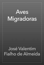 Aves Migradoras book