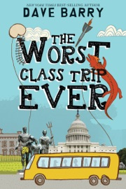 The Worst Class Trip Ever PDF Download