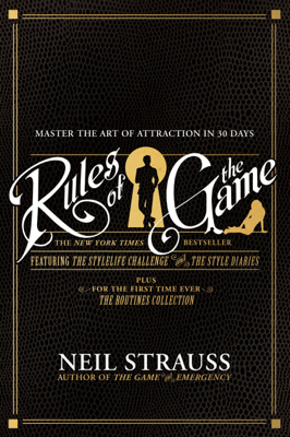 Rules of the Game - Neil Strauss book