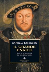 Il grande Enrico Book Cover