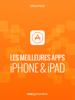Anthony Nelzin - Les meilleures apps iPhone et iPad Grafik