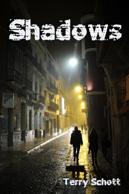 Shadows - Terry Schott book