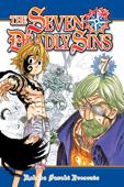 The Seven Deadly Sins Volume 7
