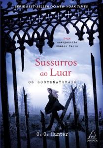 Sussurros ao luar Book Cover