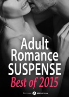 Adult Romance Suspense - 2015