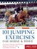 Linda Allen - 101 Jumping Exercises for Horse & Rider artwork