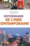Dictionnaire De LInde Contemporaine
