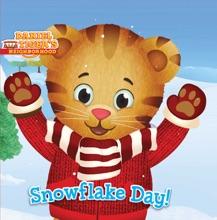 Snowflake Day!