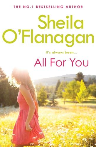 Sheila O'Flanagan - All For You