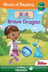 World Of Reading Doc McStuffins  Brave Dragon