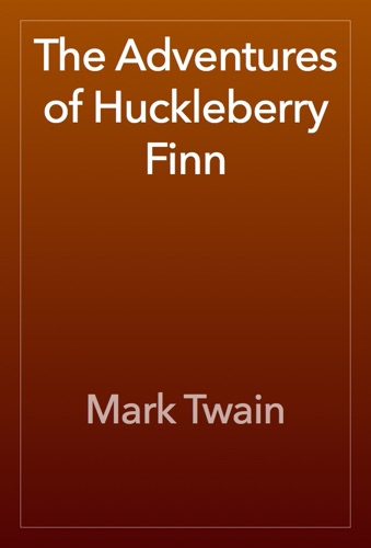 The Adventures of Huckleberry Finn E-Book Download