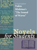 A Study Guide For Yukio Mishima's