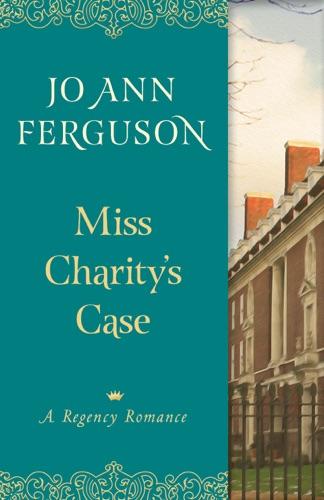 Jo Ann Ferguson - Miss Charity's Case