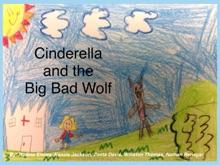 Cinderella and the Big Bad Wolf