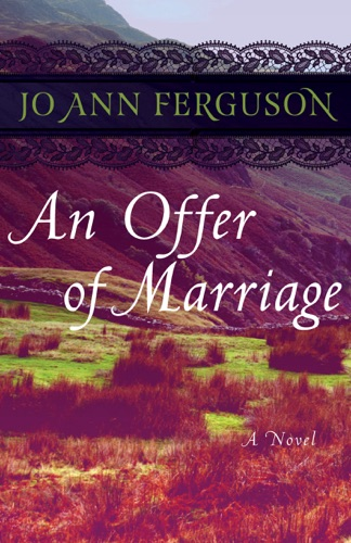 Jo Ann Ferguson - An Offer of Marriage