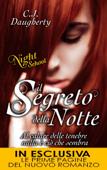 Il segreto della notte. Night school Book Cover