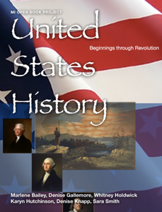 United States History Book Review